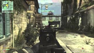 Old School - An MW3 Montage