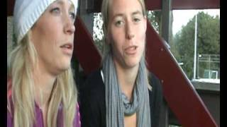 Push Dames 1 Video - Dagboek