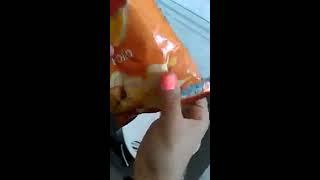 El fraude de papas margarita
