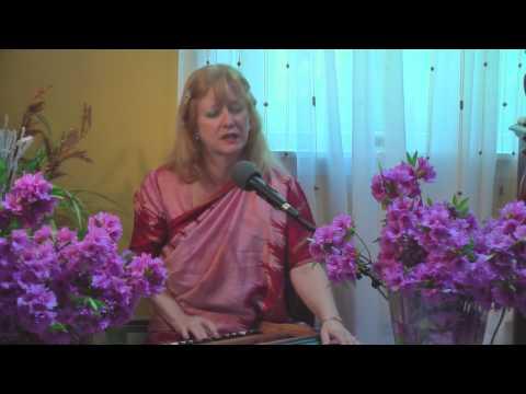 MahaLakshmi-Mother of the World-Shivaranjani