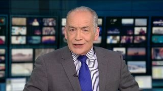 [HD] ITV News at Ten: Alastair Stewart