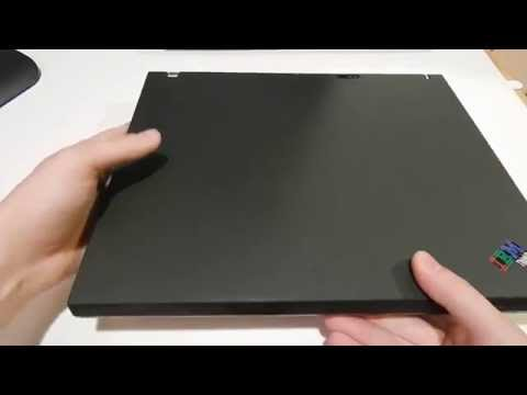 thinkpad t42 overview