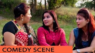 New Nepali Comedy Vedio -