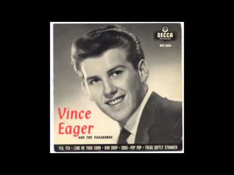 Vince Eager - The Worlds Loneliest Man