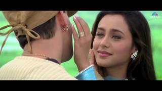 Kahin Pyar Na Ho Jaaye (2000) - Salman Khan - Rani Mukerji - 1080p HD