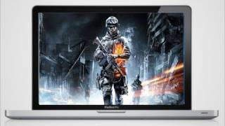 Battlefield 3 Running on a Quad-Core MacBook Pro (Late 2011)