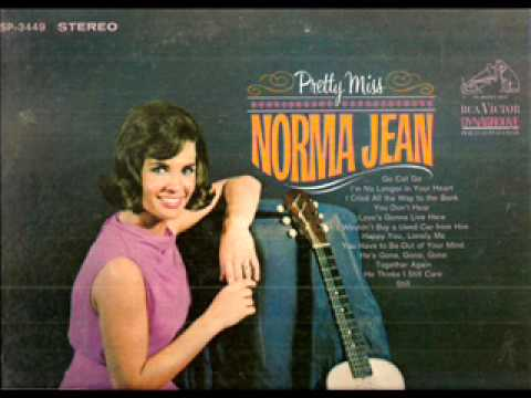 Norma Jean - You Have To Be Out Of Your Mind