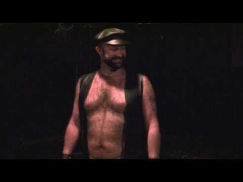 Mr. Atlanta Eagle 2011 - Atlanta Leather Pride 2011 - Gay Leather Party video