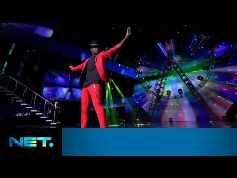 Net. One Anniversary - Ne-yo - Medley Give Me Everything-let Me Love You video
