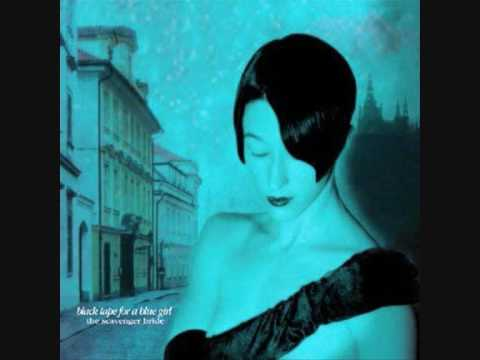 Black Tape for a Blue Girl - Bastille day, 1961 (lyrics)