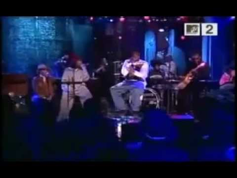 Jay-Z - Girls Girls Girls MTV Unplugged