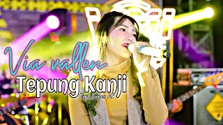 Download lagu Via Vallen - Aku Ra Mundur ( Tepung Kanji ) I