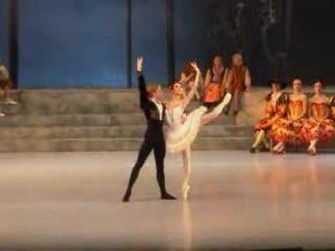 Daniil Simkin - Ballet Don Quixote - Basil