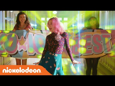 Make It Pop | 'Situation Wild (Reprise)' Official Music Video | Nick