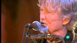 Watch Kris Kristofferson The Heart video