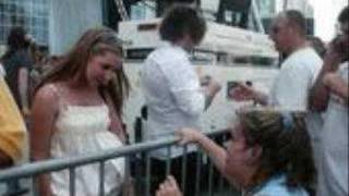 Watch Beverley Mitchell You Didnt Kiss Me video