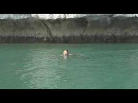 Deep Water Soloing (DWS) Ha Long Bay Vietnam by www.slopony.com