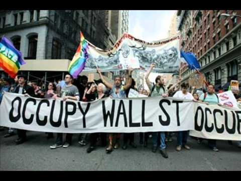 "2012 OCCUPY MAY DAY PROTEST & WHO IS CONTROLLING OUR AMERICA & THE WORLD ""Reza S."""