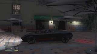 """GTA V """"How To Pick Up A Hooker"""" And Location (Grand Theft Auto 5)"""