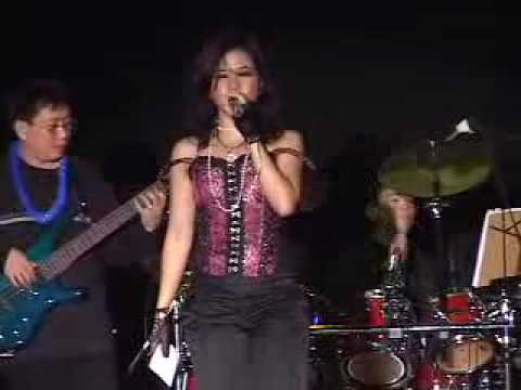 Myanmar Music Video: Tint Tint Tun Bagan Lan 2007 video