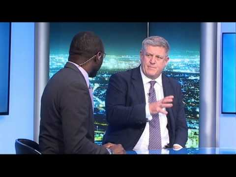 Africa Rising: One Re insurance 28112014