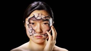 Body Art  BODY ILLUSIONS BY CHOOO SAN (Hikaru Cho)
