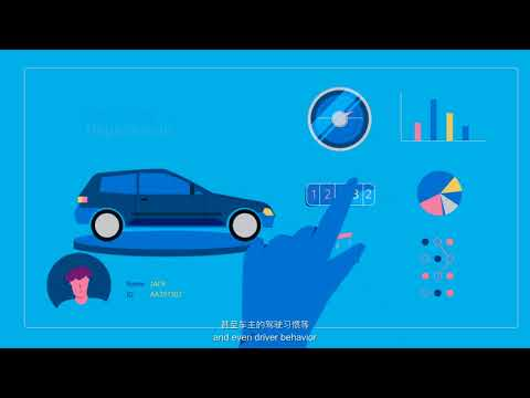 Vehicle Automobile Digital Maintenance Book Solution