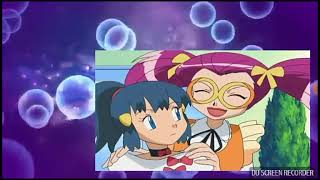 Dawn Loses Her Third Contest And Ash Gets Saddened Because She Lost