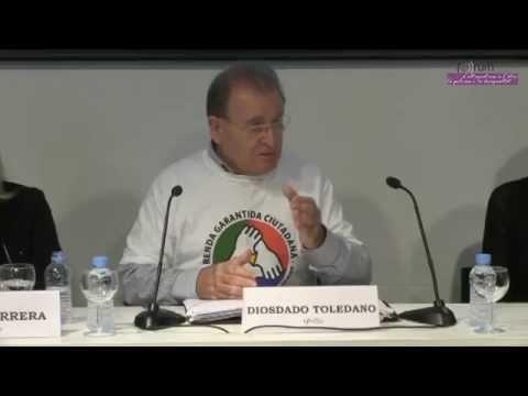 Roda de premsa de presentació del Fòrum d'alternatives a l'atur, la pobresa i la desigualtat
