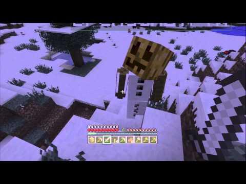 Lets Play Minecraft PS3 #OperationEskimo #1