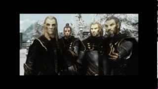 Thalmor Tribute