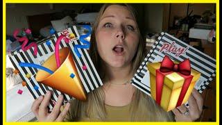 Double Sephora PLAY Box Unboxing! | Tia Michelle