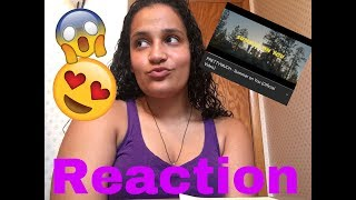 Prettymuch Summer On You Official Audio Reaction