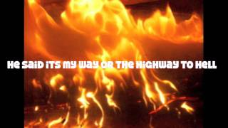 Watch Relient K My Way Or The Highway... video