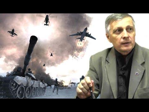Финальная битва с ВСУ неизбежна? Аналитика Валерия Пякина.