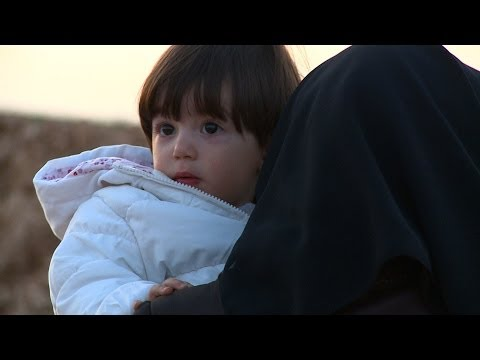 Syrian Refugee Children: The Future of Syria Report