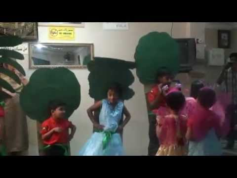 Kiyam Kiyam Kuruvi - Ss Kids video