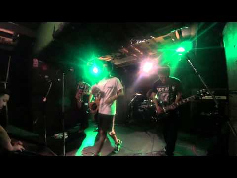 2014 05 05 初台wall Castaway Fullset video