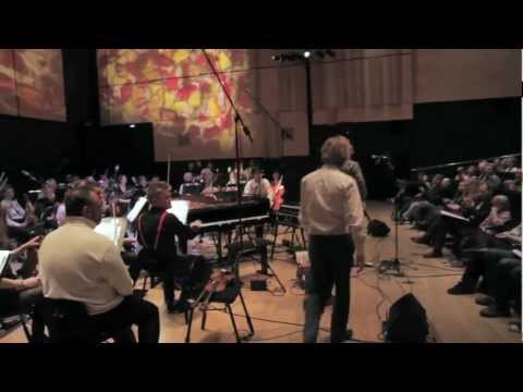"""In November 2011, we made a project with Copenhagen Phil called """"60 minutes of Dreams"""". We had an amazing team and a really great time together. This video is the behind-the-scenes. We're..."""