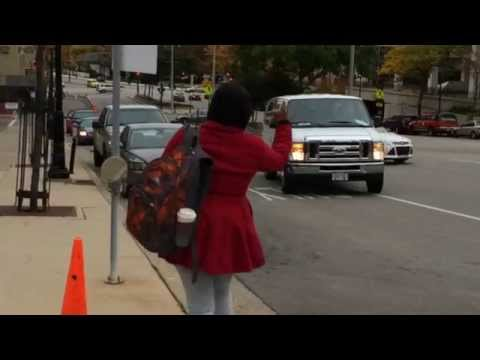 Milwaukee Election Official Upset At Voters Temporarily Parking...
