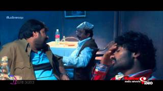 Alemari - Yogesh Comedy Scene In HD | Alemari Movie | Yogesh, Radhika Pandit