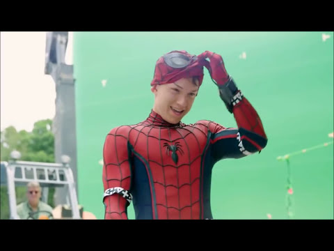 Time To Pretend by MGMT (Spider-Man)