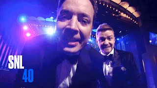 Download Lagu Jimmy Fallon and Justin Timberlake Cold Open - SNL 40th Anniversary Special Gratis STAFABAND