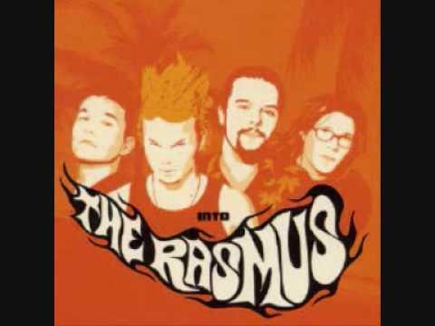 Rasmus - F-F-Falling