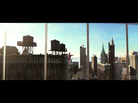 Spiderman 4 Trailer HD 1080p