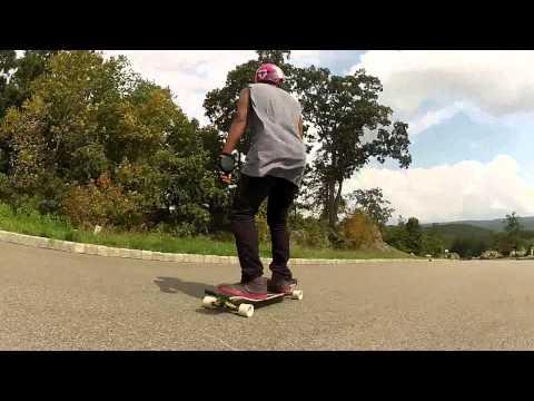Original Skateboards Proto: Diamond Drop Apex 37