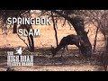 Springbok Hunting Safari  The High Road with Keith Warren -
