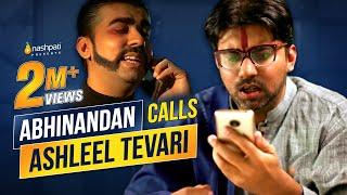 Abhinandan│Indian Pilot Series│Nashpati