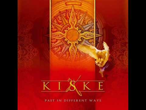 Michael Kiske - How The Web Was Woven (cover)