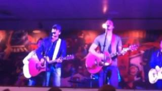 Watch Love & Theft Town Drunk video